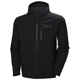 Helly Hansen Active Softshell Jacket Herre black